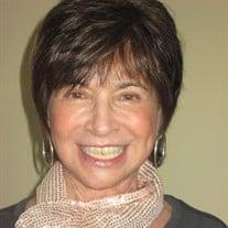 Mrs. Jancy Dorfman