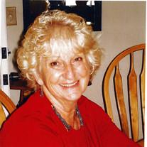 Diana Blair Shaw