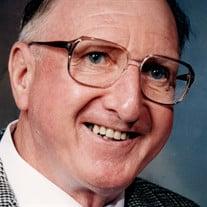 Ladd T. Jasper
