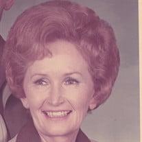 Wilma Mamie  Dean