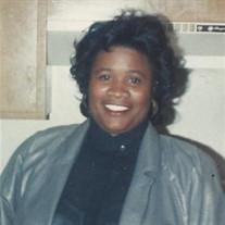Ms Mercie Mae Harris