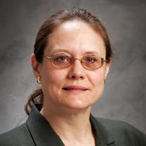 Deborah J. Webb, Ph.D