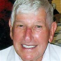 Howard Harold Miller