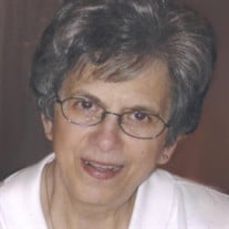 Mary A. Grogan