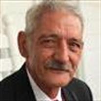 John Lamb Rodriguez