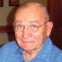 Milton C. Ross