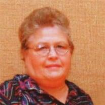 Sally Darlene Ellison