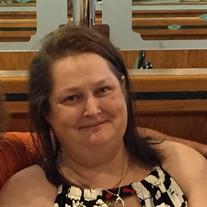 Lisa M Stafford