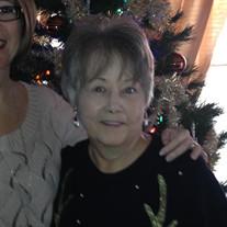 Shirley Gene Andry