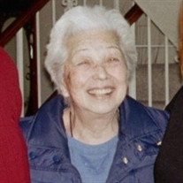 Grace Sueko Evansizer