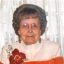 Mary Jane Falk