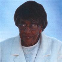 Mrs Joyce Smith