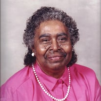 Mrs Marjorie Bellamy - Ashe Montague