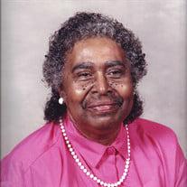Mrs Marjorie Bellamy - Ashe Montague
