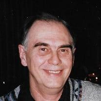 John Yellenik