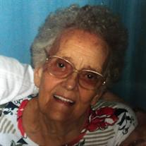 Sallie E. Akridge