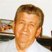 Mr. Wilbur Leroy Kennedy