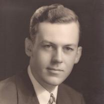 J. George Roberts
