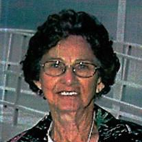 Bessie Sanchez Picou Carl