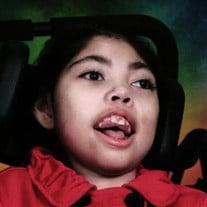 Cheyenne A. Mejia