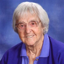 Hazel Marie Hoch