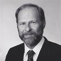 Dr. F. Thomas Ledig