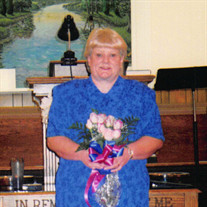 Mrs. Ethel Elaine Boan