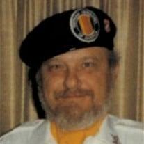 Daniel J. Wunch