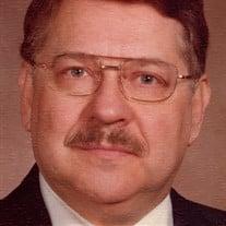George  C. Blissman Jr.