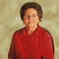Mrs. Mildred H. Lessard