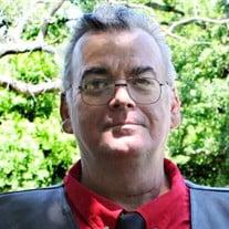 Bernard William Hall
