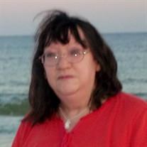Jane Elizabeth Wooten