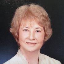 Freda Joyce Osburn