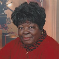 Blanche J. Bell