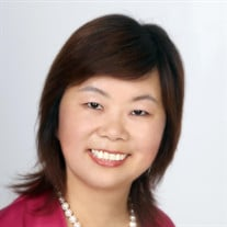 Mrs  Shu Fen Lan