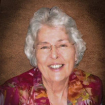 Patsy Weaver Irwin
