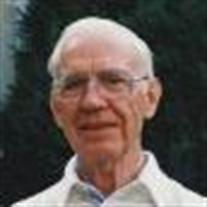 Allen Clarence Meyer