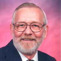 Robert Paul Motl