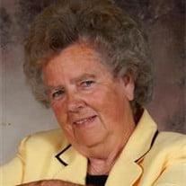 Jane Marie Riley Thead