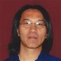 Mr Hien Ha