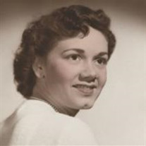 Eleanor  Betty  Evergetis