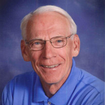 Deacon Roger Carlson
