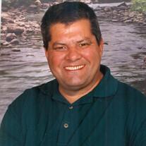Warren Charles Santos