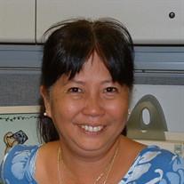 Carolyn Mitsuko Paet