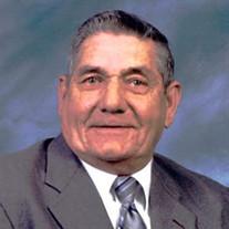 Bill Carl Andrews