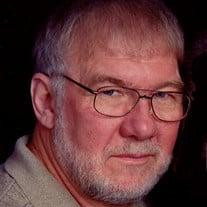 Don Brent  Johnson