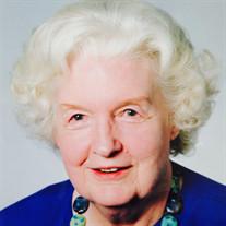 Mrs. Jane E. Hardy