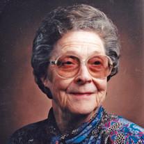 Lenora Groesbeck Walters