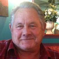 Jerry  Wayne Darris