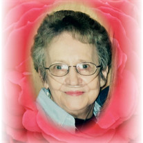 Roberta  Jean  Jones